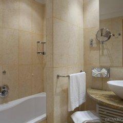 Отель Crowne Plaza Padova Италия, Падуя - отзывы, цены и фото номеров - забронировать отель Crowne Plaza Padova онлайн комната для гостей фото 5