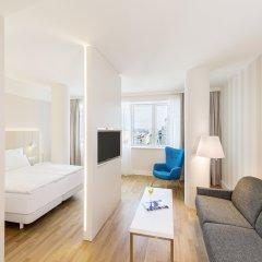 Отель Nh Collection Wien Zentrum Вена комната для гостей фото 4