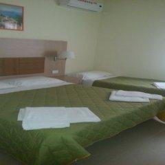 Отель CUBA Римини комната для гостей фото 3