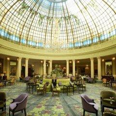 Отель Westin Palace Hotel Испания, Мадрид - 12 отзывов об отеле, цены и фото номеров - забронировать отель Westin Palace Hotel онлайн питание