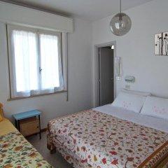 Отель Villa Tua Италия, Риччоне - отзывы, цены и фото номеров - забронировать отель Villa Tua онлайн комната для гостей фото 2