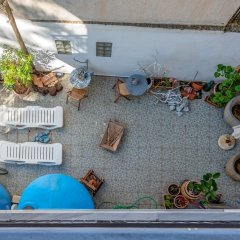 Отель Lambros Греция, Закинф - отзывы, цены и фото номеров - забронировать отель Lambros онлайн фото 3