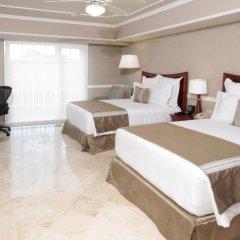 Отель InterContinental Presidente Merida комната для гостей фото 5