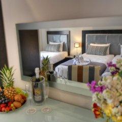 Отель St. Julians Bay Hotel Мальта, Баллута-бей - 1 отзыв об отеле, цены и фото номеров - забронировать отель St. Julians Bay Hotel онлайн интерьер отеля фото 2