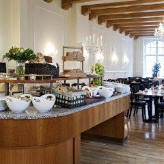 Отель Best Western Hotel Hebron Дания, Копенгаген - 2 отзыва об отеле, цены и фото номеров - забронировать отель Best Western Hotel Hebron онлайн питание фото 2