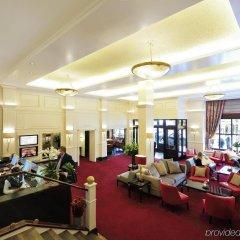 Kastens Hotel Luisenhof развлечения