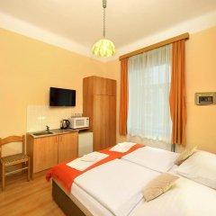 Отель Golden City комната для гостей фото 3