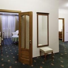 Гостиница МВДЦ Сибирь 4* Стандартный номер фото 14
