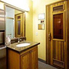 Отель GEC Granville Suites Downtown Канада, Ванкувер - отзывы, цены и фото номеров - забронировать отель GEC Granville Suites Downtown онлайн ванная фото 2