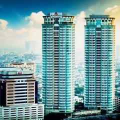 Отель Sathorn Heritage Бангкок