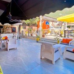 Nur Suites & Hotels Турция, Калкан - отзывы, цены и фото номеров - забронировать отель Nur Suites & Hotels онлайн фото 6