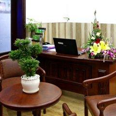 Отель Phuc An Homestay интерьер отеля