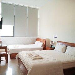 Отель Senkotel Nha Trang комната для гостей фото 3