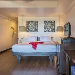 Отель Krabi Cha-da Resort комната для гостей фото 4