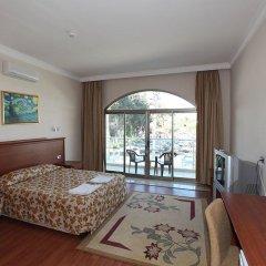 Forum Residence Hotel комната для гостей фото 5