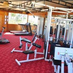 Royal Pharaoh Makadi - Hotel & Resort фитнесс-зал