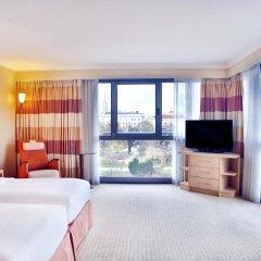 Отель Hilton Vienna комната для гостей фото 3