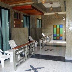 Отель Green View Village Resort питание