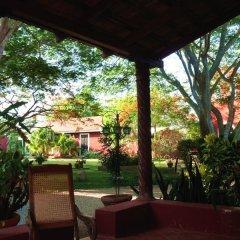 Отель Hacienda Santa Cruz фото 12