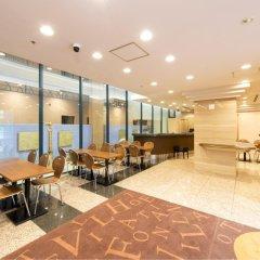 Отель Villa Fontaine Nihombashi Hakozaki Токио интерьер отеля фото 3