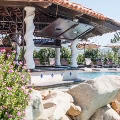 Отель Spacious Villa + Pool + Gym Кабо-Сан-Лукас бассейн фото 3