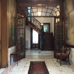 Отель Albert Moliere Брюссель интерьер отеля фото 2