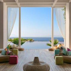 Kempinski Hotel Barbaros Bay комната для гостей
