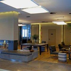 Отель Aravaca Village Испания, Мадрид - отзывы, цены и фото номеров - забронировать отель Aravaca Village онлайн интерьер отеля фото 3