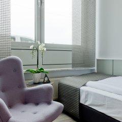Отель Arthotel ANA Munich Messe комната для гостей фото 5