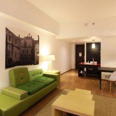 Отель Fiesta Inn Tlalnepantla Тлальнепантла-де-Бас комната для гостей фото 4