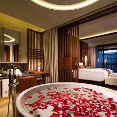 Отель Angsana Xian Lintong ванная фото 2