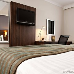Отель Holiday Inn LIVERPOOL CITY CENTRE Великобритания, Ливерпуль - отзывы, цены и фото номеров - забронировать отель Holiday Inn LIVERPOOL CITY CENTRE онлайн комната для гостей