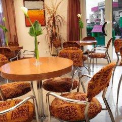 Hotel Gaia Римини гостиничный бар