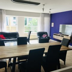 Апартаменты Renovated Apartment In Antwerp Антверпен помещение для мероприятий фото 2