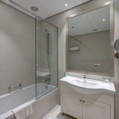 Maisan Hotel ванная фото 2