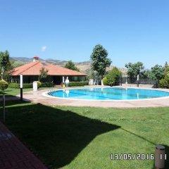Pia Hotel Турция, Алашехир - отзывы, цены и фото номеров - забронировать отель Pia Hotel онлайн бассейн фото 2