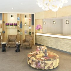 The Epping Forest Hotel фитнесс-зал