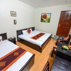 Hanoi Backpackers Hostel The Original Ханой детские мероприятия