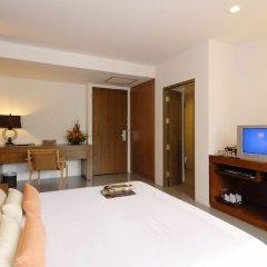 Отель Peach Blossom Resort Пхукет удобства в номере фото 2
