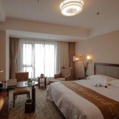Отель Inner Mongolia Grand Пекин комната для гостей