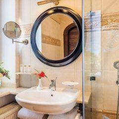 Фредерик Коклен Бутик отель ванная фото 2