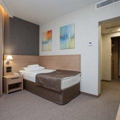 Гостиница АМАКС Конгресс-отель комната для гостей фото 2