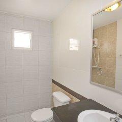 Отель Baan Duan ванная
