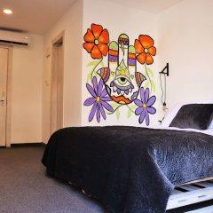 Отель Nomads Hostel Иордания, Амман - отзывы, цены и фото номеров - забронировать отель Nomads Hostel онлайн комната для гостей фото 3