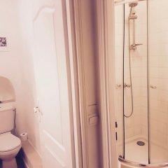 Отель Private Room 3 Old Town Beach Parking ванная