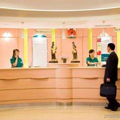 Отель Ibis Xian Heping интерьер отеля фото 3
