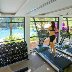 Отель Novotel Phuket Kata Avista Resort And Spa фитнесс-зал фото 4