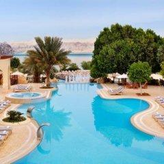 Отель Dead Sea Marriott Resort & Spa Иордания, Сваймех - отзывы, цены и фото номеров - забронировать отель Dead Sea Marriott Resort & Spa онлайн с домашними животными