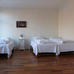 Апартаменты Frankrigsgade 10 Apartment комната для гостей фото 4