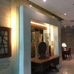 Crown Regency Hotel and Towers Cebu интерьер отеля фото 2